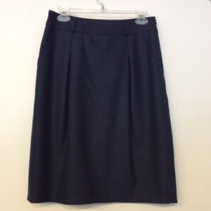 Burberry Skirts - Burberry Pencil Skirt